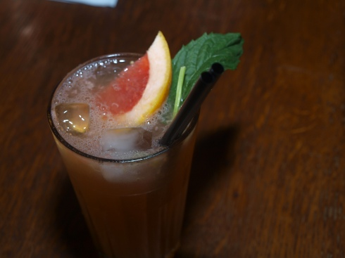 Iced Tea: A Surprisingly Good Fresh And Fruity Way To Kick Things Off