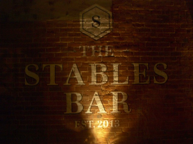 New Philly On The Block: The Stables