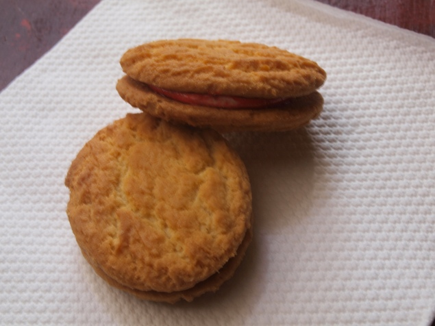 The Regal Monte Carlo: King Of The Biscuits And Lord Of The Small Baked Good