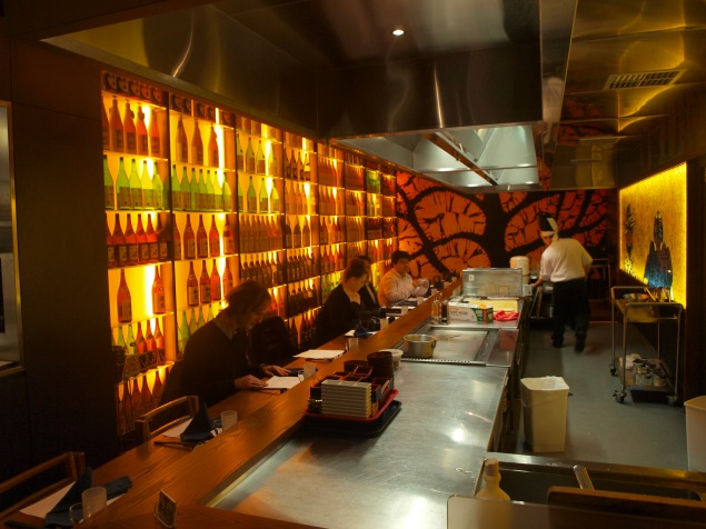 Fuku: Intimate, Classy And Uniquely Japanese
