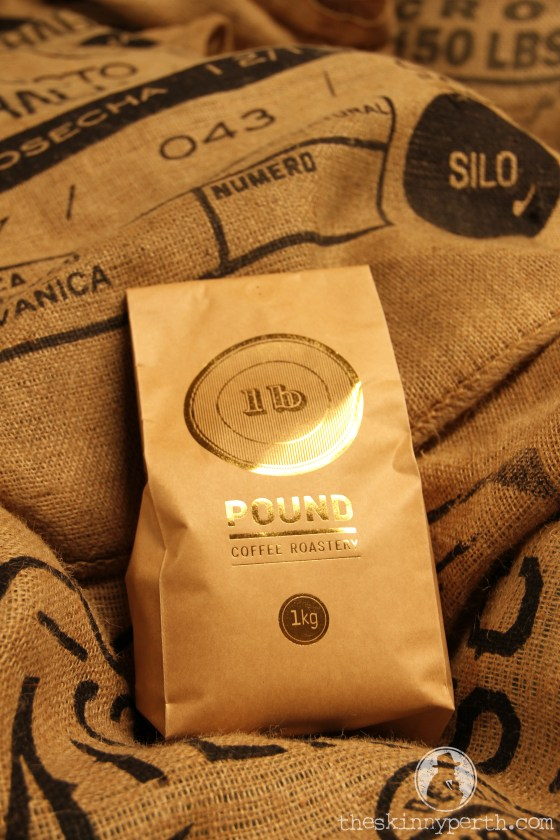 Pound Coffee: Beans That Punch Well Above Their Weight