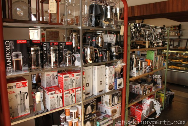 Every Coffee Brewing Method Known To Man: Di Bella Really Are A One-Stop-Shop For All Your Coffee Making Requirements