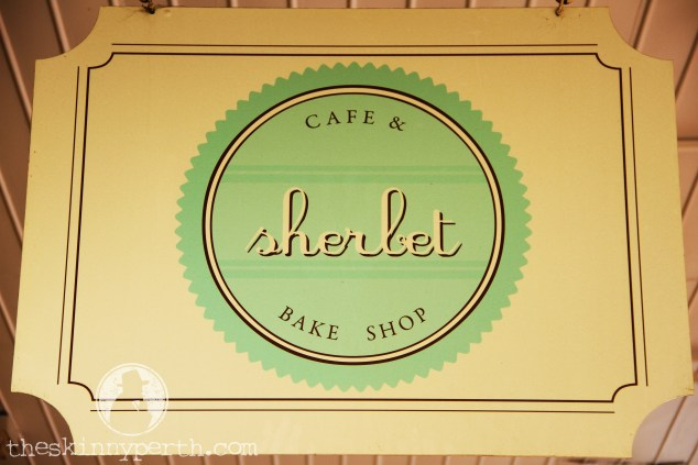 Sherbet 1