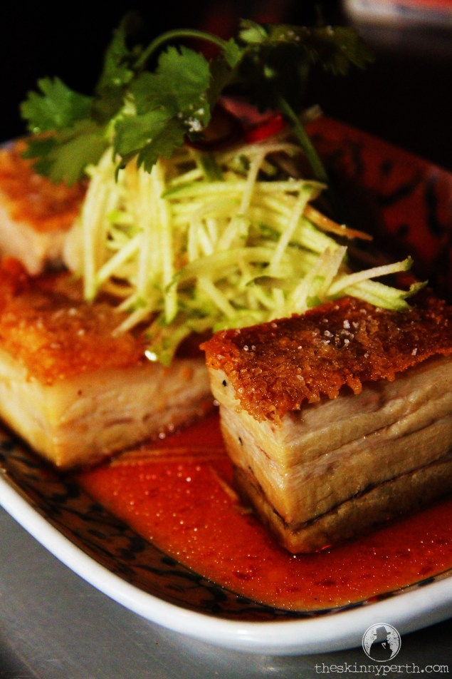 Get In Mah (Pork) Belly!