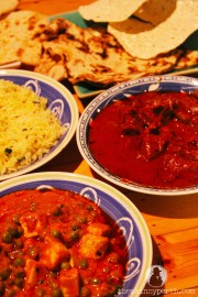 Curry In A Hurry: The Taste Of India Delivered To Our Doorstep