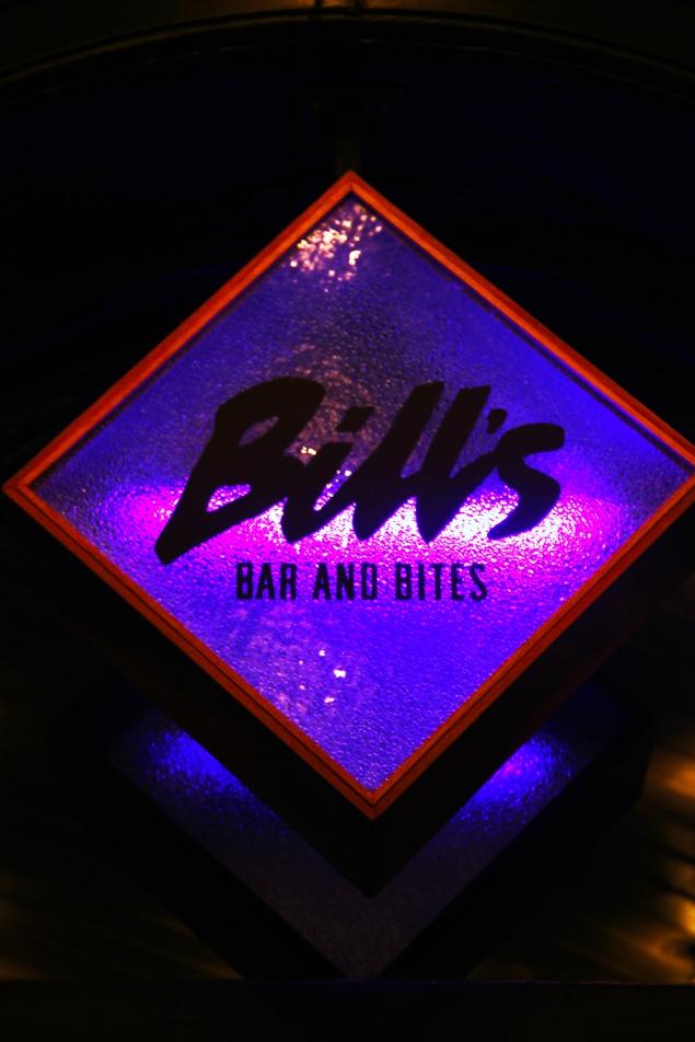 Bill's 1